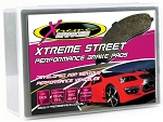 Xtreme Street Brake Pads Product Photo